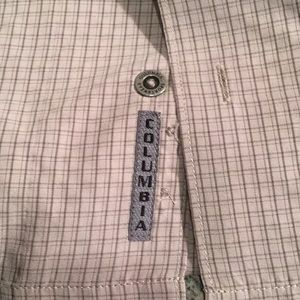 Columbia Short Sleeve Sportswear